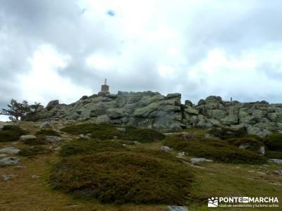 Cabeza Líjar; Cerro Salamanca; Cueva Valiente; cultura viajes; asociacion senderismo madrid